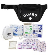 KEMP Lifeguard First Aid Hip Pack