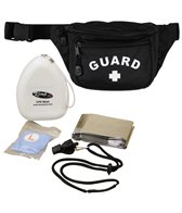 KEMP Guard Essentials Hip Pack