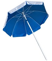 KEMP Wind Warrior Beach Umbrella