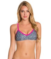 EQ Swimwear Tiki Passion Top