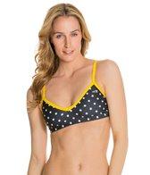 EQ Swimwear Dots Passion Top