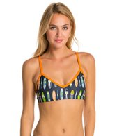 EQ Swimwear Surf's Up Passion Top