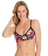 EQ Swimwear Seville Rose Passion Top