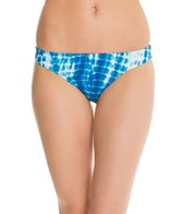 EQ Swimwear Indigo Tie Die Streamline Brief