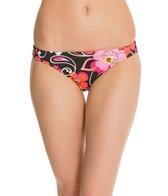 EQ Swimwear Seville Rose Streamline Poly Brief