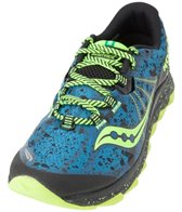 Saucony Men's Nomad Trail Running Shoes