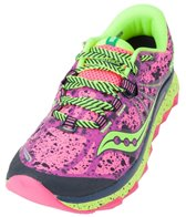 Saucony Women's Nomad Trail Running Shoes