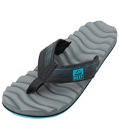 Reef Men's Swellular Cushion 3D Flip Flop