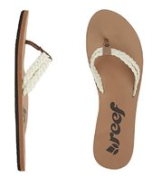 Reef Women's Twisted Sky Flip Flop