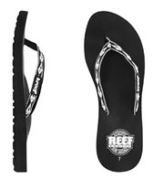 Reef Women's Ginger 30 Years Flip Flop