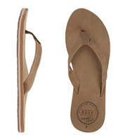 Reef Womens' Chill Leather Flip Flop