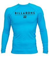 Billabong Boys' All Day Long Sleeve Rashguard