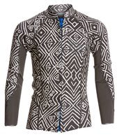 Billabong Teen Girls' Peeky Front Zip Long Sleeve Wetsuit Jacket