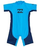 Billabong Toddler Boys' Unity Lycra Spring Suit