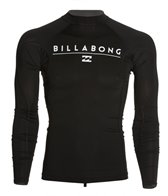 Billabong Men's All Day L/S Rashguard