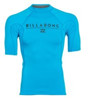 Billabong Men's All Day S/S Rashguard