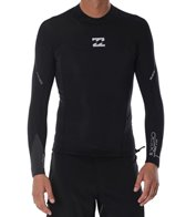 Billabong Men's 1MM Xero Pro Pullover Long Sleeve Wetsuit Jacket