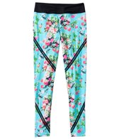 California Kisses Girls' Gypsy Rose Full Pant Legging (7yrs-14yrs)