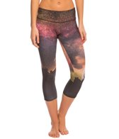 Onzie Graphic Yoga Capri