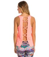 Onzie Criss Cross Tank