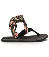 Sanuk Women's Yoga Slinged Up Prints