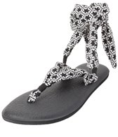 Sanuk Women's Yoga Slinged Up Prints Sandal