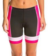 Zoot Women's BCRF 6 Inch Tri Short