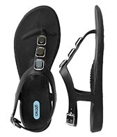 Oka-B Jasper Licorice Sandal