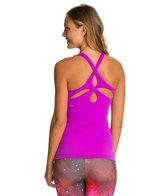 Beyond Yoga EXCLUSIVE! Cut Out Cami