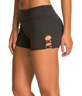 Beyond Yoga Interloop Short