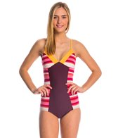 Seea Riviera Rosa One Piece Swimsuit