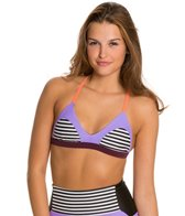 Seea Leucadia Purple Sail Top
