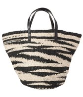 Vix Sisal Straw Bag