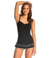Profile by Gottex Enchantment Underwire Swimdress (D-Cup)