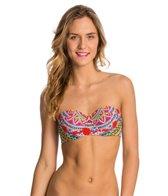 Billabong Sundial Bustier Bikini Top