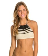 Billabong Rena Crochet Playuela Bikini Top
