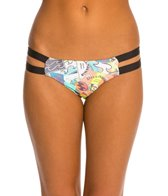 Billabong Heritage Mash Up Isla Bikini Bottom