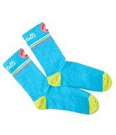 Castelli Women's Atelier 13 Socks