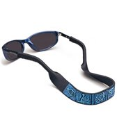 Croakies Ocean Screen Print Floating Eyewear Retainer