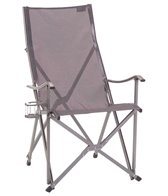 Coleman Aluminum  Patio Sling Chair
