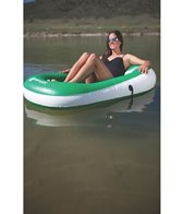 Coleman Inflatable Lake Mesh Water Lounger