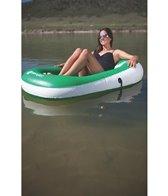 Coleman Inflatable Lake Mesh Water Lounger
