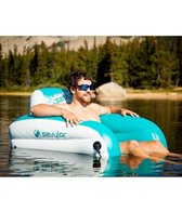 Coleman Inflatable Lake Water Lounge Chair