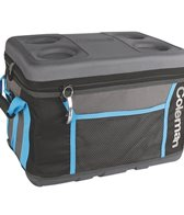 Coleman Great Day 90 Can Soft Collapsible Cooler