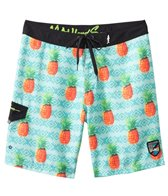 Maui and Sons Men's Local's Only Boardshort