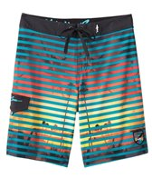 Maui and Sons Men's Night Life Boardshort