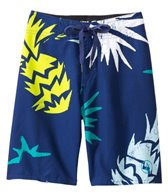 Volcom Boys' Lada Lane Boardshort (8yrs-20yrs)