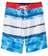 Body Glove Men's Skinny Dip Boardshort