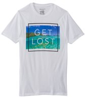 Body Glove Men's Get Lost Short Sleeve Tee