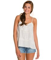 Volcom Straight Laced Cami